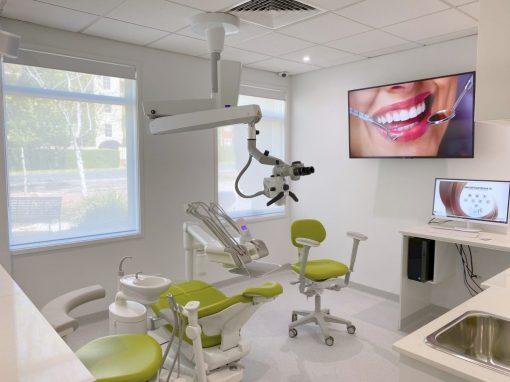 ACT Endodontics