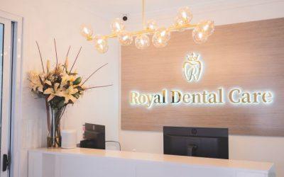 Royal Dental Care – 5 sites